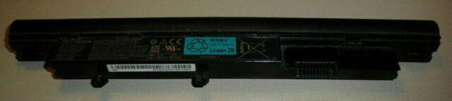 Batteria originale acer as09d56 10,8v 5800 mah durata 2-3