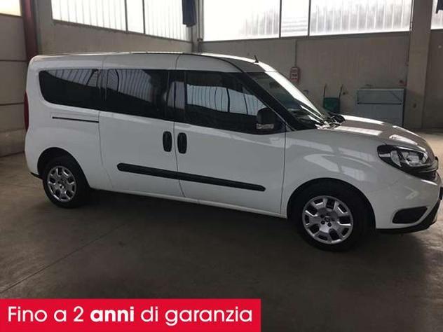 Fiat doblo 1.6 mjt 120cv pl combi maxi n1 - uniprop - iva