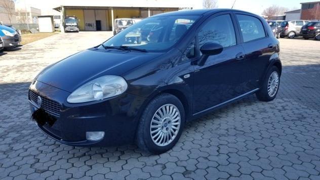 Fiat grande punto 1.3 mjt 5 porte frizione nuova rif.