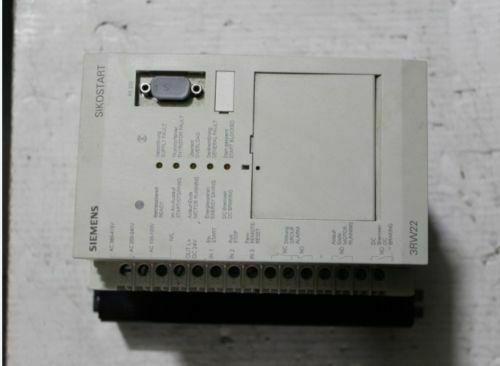 Inverter per avvio motori elettrici