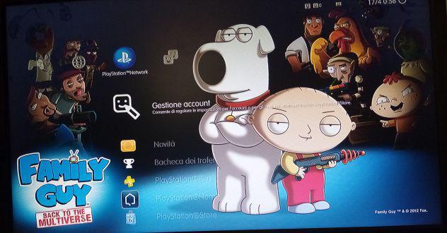 Playstation 3 + giochi
