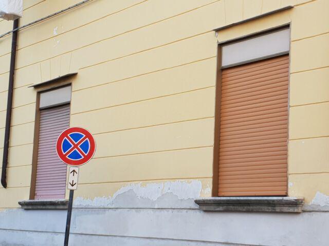 Appartamento s. giorgio a cremano (na)