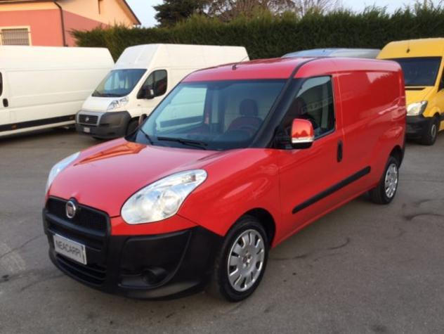 Fiat doblo 1.6 mjt 105c maxi(prenotalo adesso,consegna a