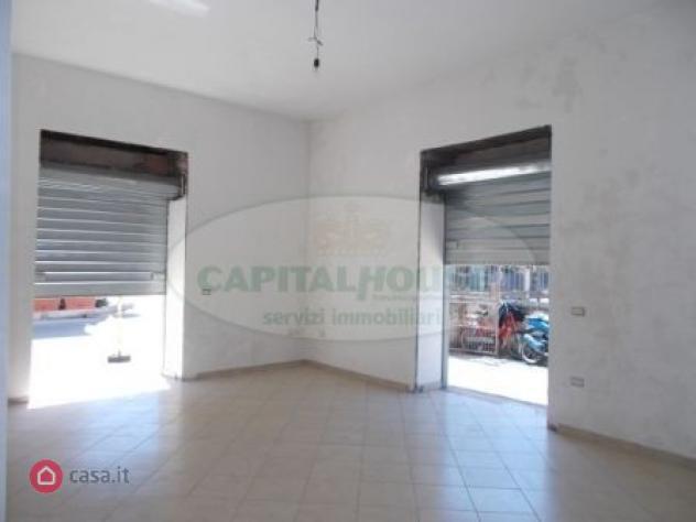 Locale commerciale di 70mq in via agostino stellato a san