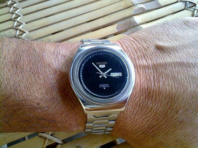 Orologio seiko anni 70'