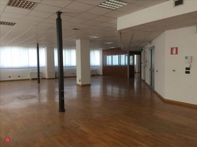 Ufficio di 280mq in viale italia a sesto san giovanni