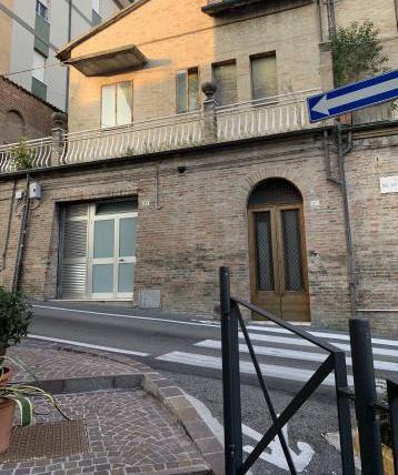Villa schiera in centro