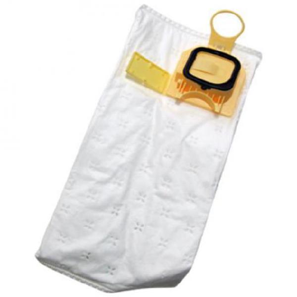 6 sacchetti in microfibra in busta compatibili con folletto