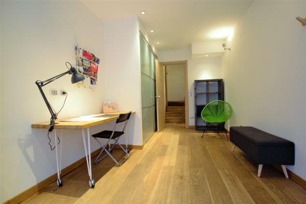Appartamento nuovo in affitto centro storico macerata