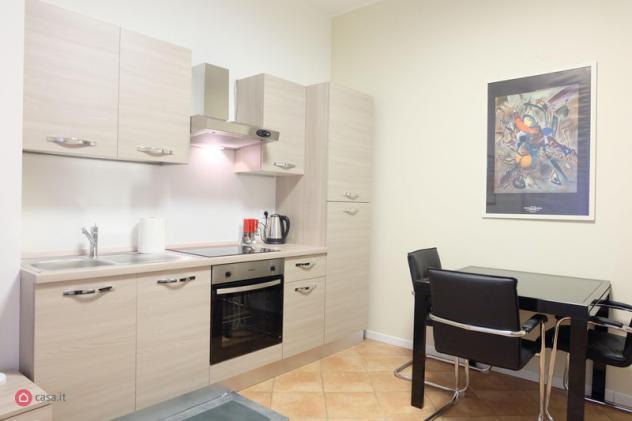 Appartamento di 50mq in via mauro macchi 10 a milano
