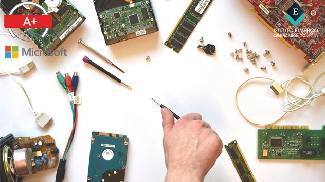 Corso per tecnico pc, tablet e smartphone certificato