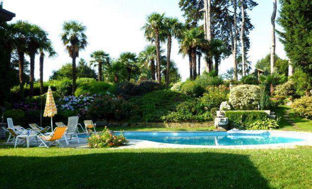 Vacanze in splendida villa con piscina