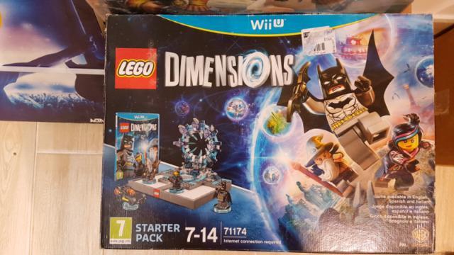 Wii u giochi nuovi