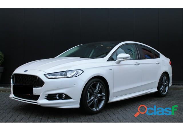 Ford mondeo 2.0 150pk tdci st line