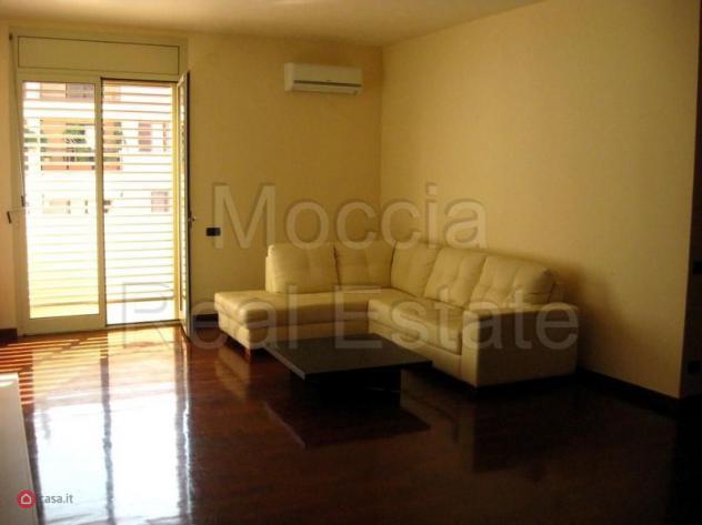 Appartamento di 160mq in via giovanni patturelli 12 a