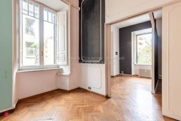 Appartamento di 175mq in via giuseppe mercalli a roma