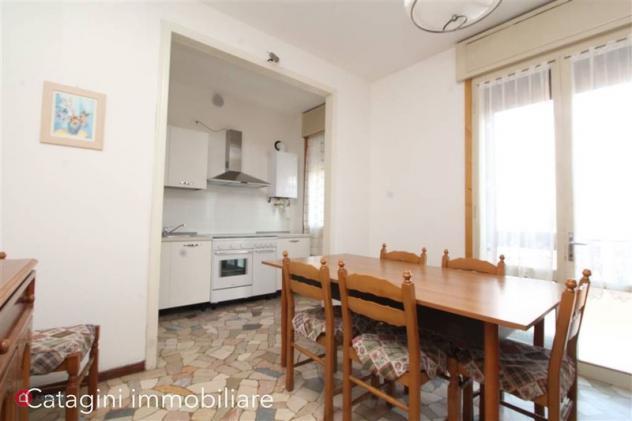 Appartamento di 90mq in via rossini a altavilla vicentina