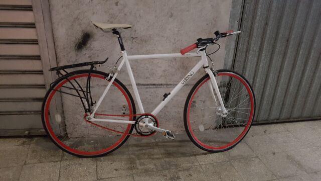 Bicicletta uomo senza cambio