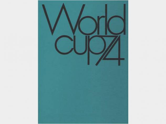 Mondiali di calcio 1974