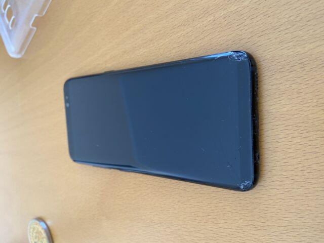 Samsung galaxy s8 usato