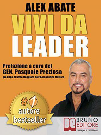Vivi da leader (ebook digitale)