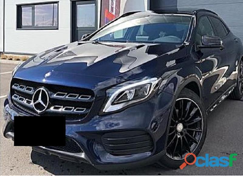 Mercedes benz gla 200 d, amg pack