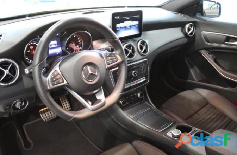 Mercedes cla 180 amg night pack, led high performance