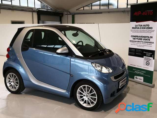 Smart fortwo benzina in vendita a castellanza (varese)