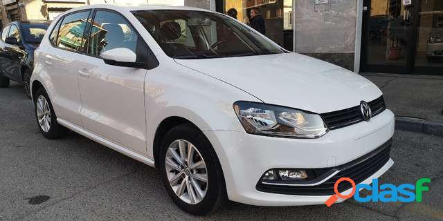 Volkswagen polo benzina in vendita a moncalieri (torino)