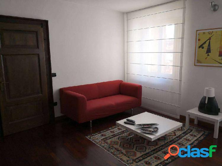 Varese centro - quadrilocale vendesi.