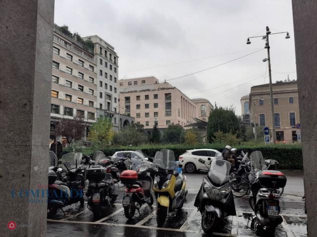 Appartamento di 45mq in via flavio baracchini a milano