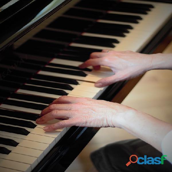 Pianista eventi e matrimoni