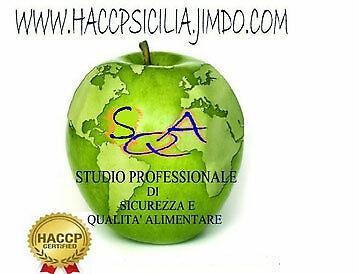 Attestato haccp per alimentarista regione sicilia
