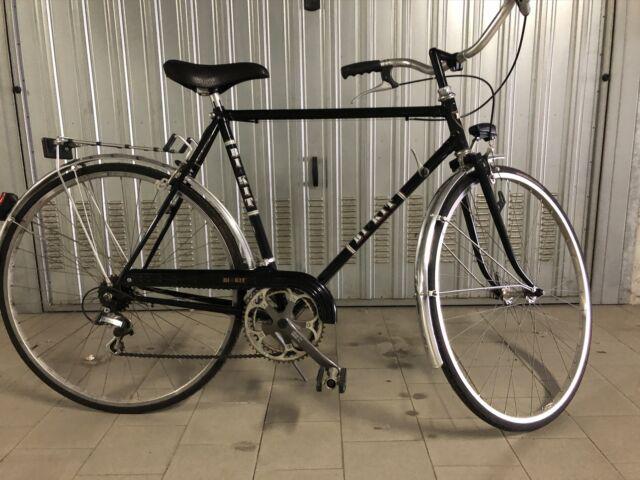 Bici bicicletta uomo 28 usata 12 velocità