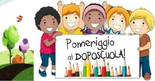 Doposcuola, ripetizioni e aiuto compiti scuole elementari