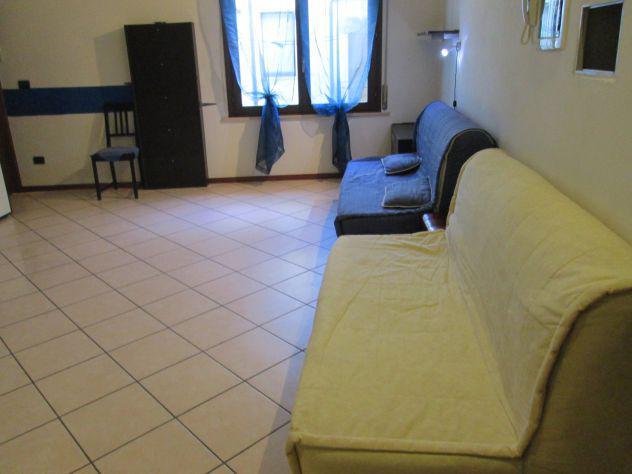 Grande appartamento con 8 posti letti affittasi anche a