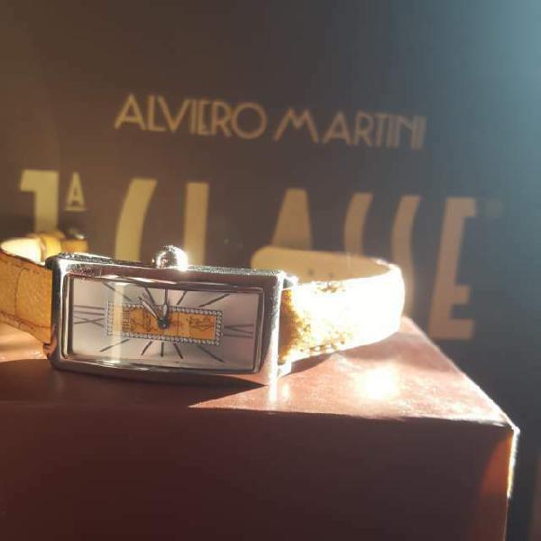 Orologio alviero martini