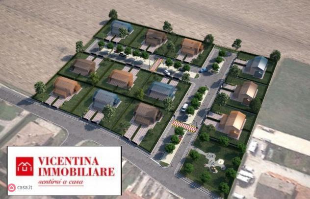 Terreno edificabile di 3mq in via delle magnolie a torri di