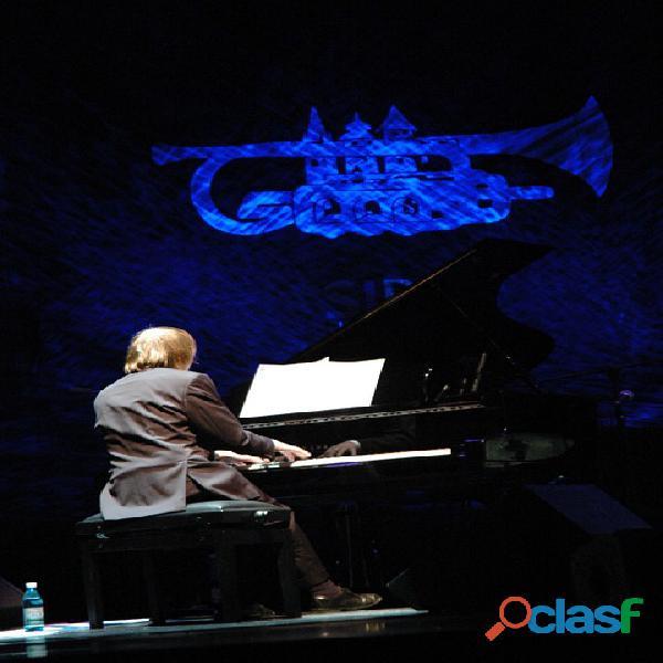 Pianista eventi