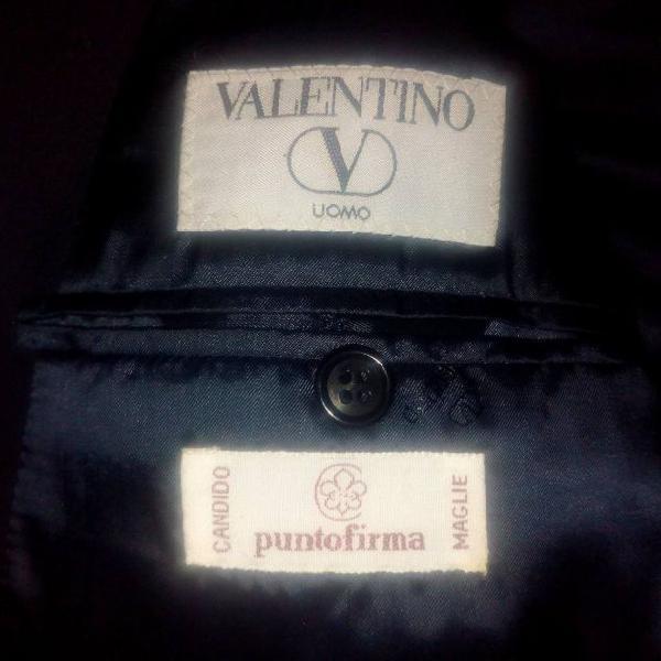 """Completo da uomo """"valentino"""" originale"""