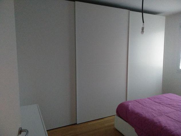 Camera da letto lops praticamente nuova (garanzia 26 anni)