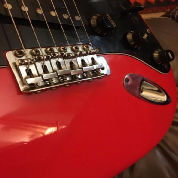Fender stratocaster vintage 1979