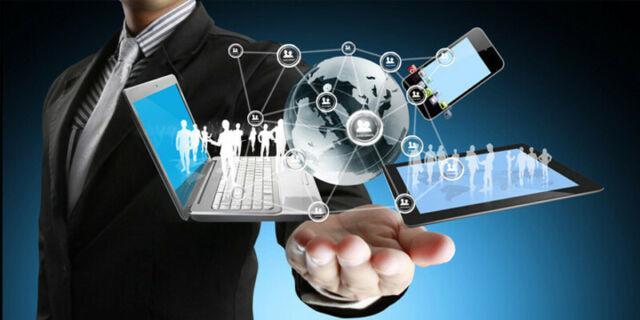 Lezione informatica online