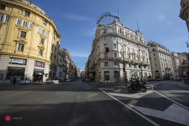 Locale commerciale di 45mq a roma