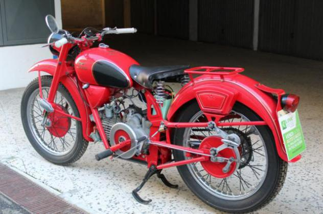Moto guzzi airone 250 gt