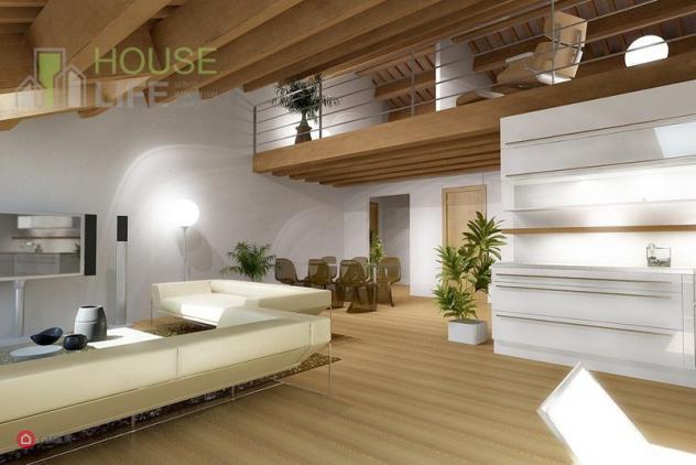 Appartamento di 150mq a schio