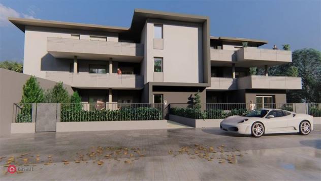 Appartamento di 150mq in via roma a sovizzo