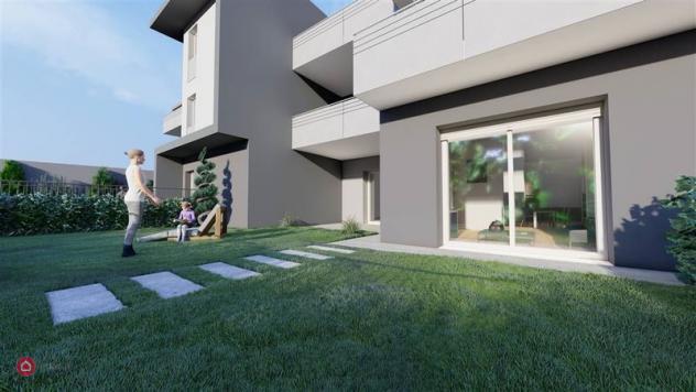 Appartamento di 210mq in via roma 98 a sovizzo