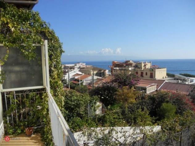 Appartamento di 60mq in via dei villini 8 a nizza di sicilia