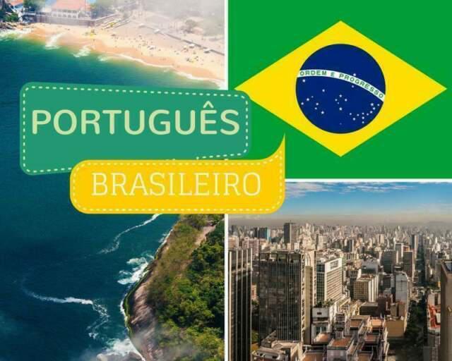 Portoghese | corso via skype | brasiliano